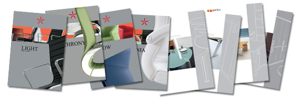 The Office Showroom Furniture Catalogue