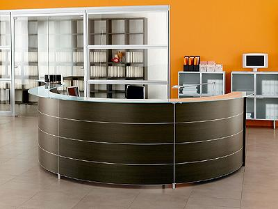 Entry Level Office Furniture; Sofas & Reception Furniture